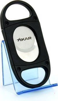 Xikar Cutter X8 Doppelschnitt schwarz