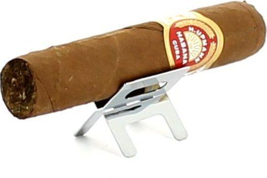 Zigarrenbank nickel