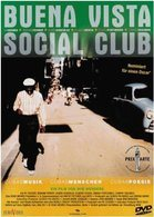 dvd Buena Vista Social Club
