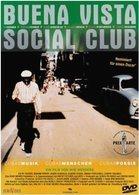 dvd Buena Vista Social Club